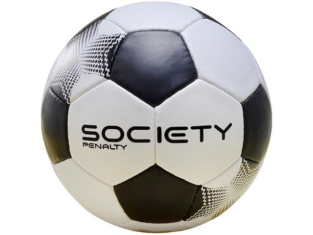 Bola Unisex Penalty  5108241110 Player Vii Branco/preto