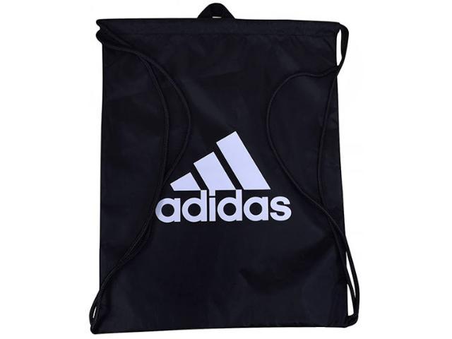 Bolsa Unisex Adidas B46131 Tiro gb Preto