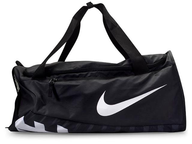 Bolsa Masculina Nike Ba5182-010 Cross Body Preto