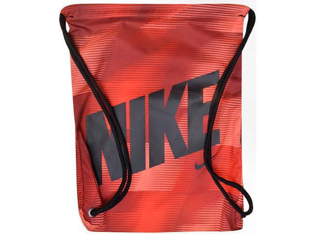 Bolsa Masculina Nike Ba5262-674 Graphic Gym Vermelho