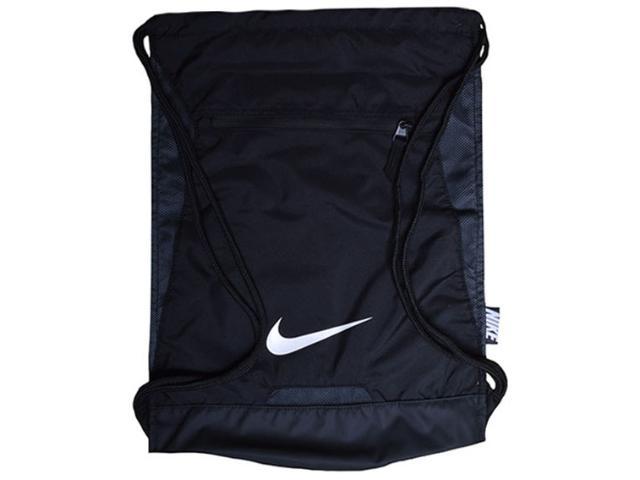 Bolsa Masculina Nike Ba5256-010 Alpha Adapt  Preto