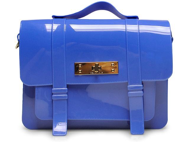 e8a27c6301 Bolsa Petite Jolie PJ1240 Blue Comprar na Loja online...