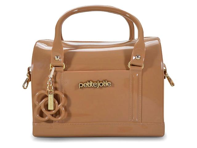 a3b6b85748 Bolsa Petite Jolie PJ3163 Nude Comprar na Loja online...