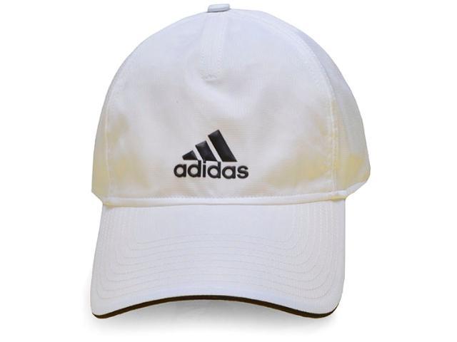 Unisex Boné Adidas S97597 Clima 5pcl Branco