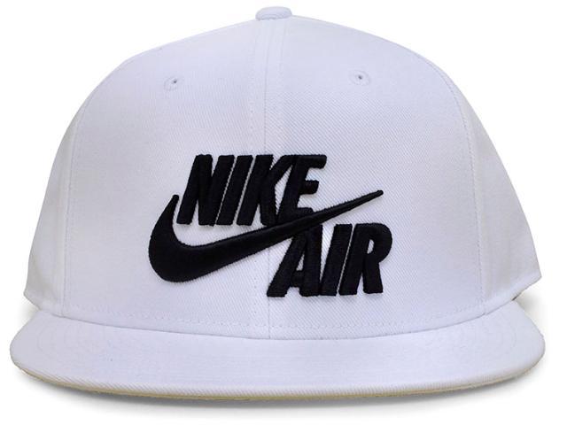 Boné Masculino Nike 805063-100 Air True Branco