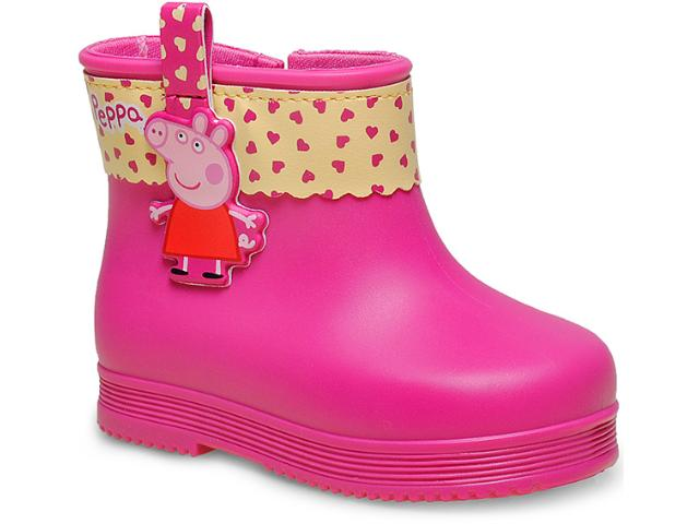 7ecf988df2c Bota Grendene 21277 Rosa Pink Comprar na Loja online...