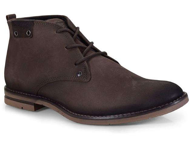 Bota Masculina Pegada 121976-02 Cravo/brown