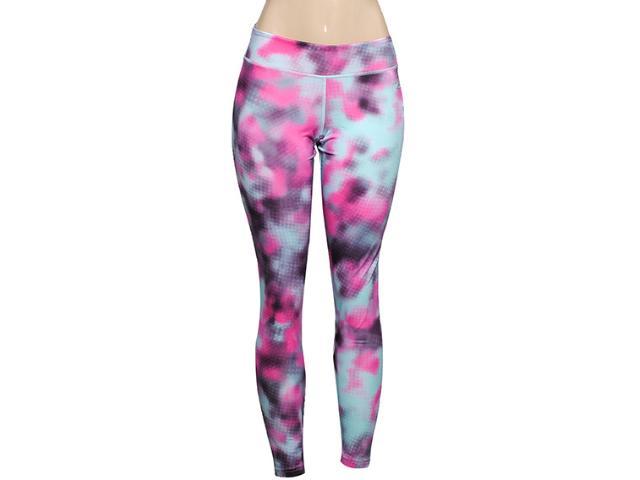 Calça Feminina Adidas M68805 Clima Grafica Color Pink