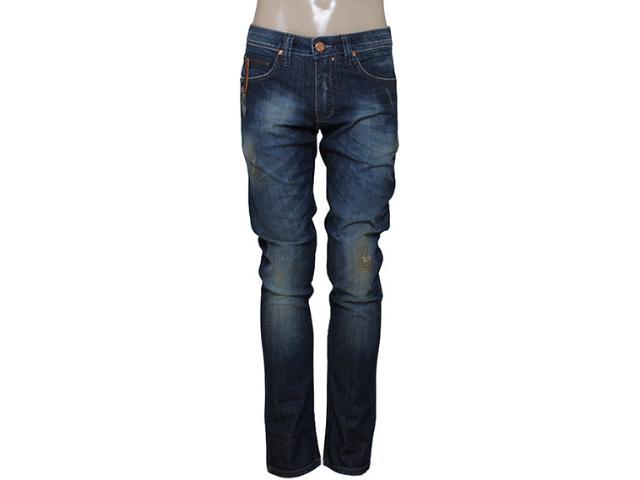 Calça Masculina Calvin Klein Cm31c11jx437 Jeans
