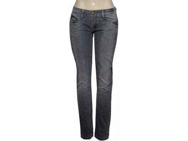 Calça Feminina Carmim 01.40.001505 Jeans