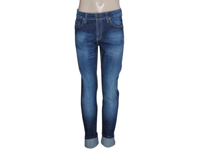 Calça Masculina Cavalera Clothing 07.02.4484 Jeans