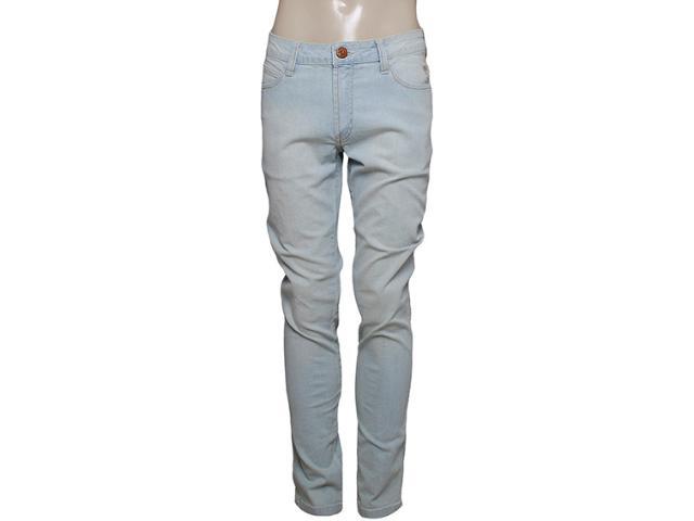 Calça Masculina Cavalera Clothing 07.02.4660 Jeans.