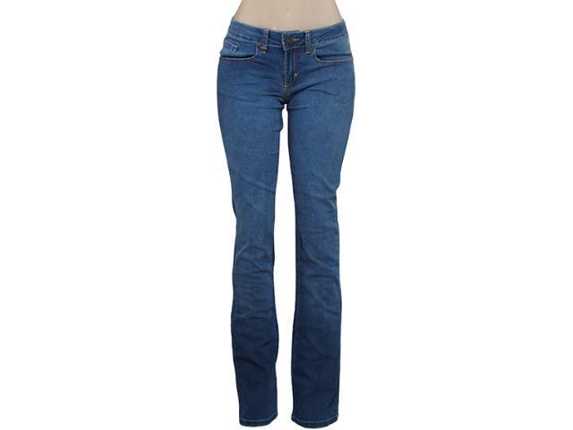 Calça Feminina Cavalera Clothing 07.02.5056 Cor Jeans