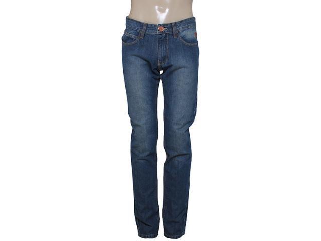 Calça Masculina Cavalera Clothing 07.02.3622 Jeans