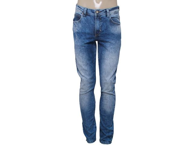 Calça Masculina Cavalera Clothing 07.02.5241 Jeans