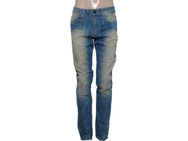 Calça Masculina Cavalera Clothing 07.02.4760 Jeans.