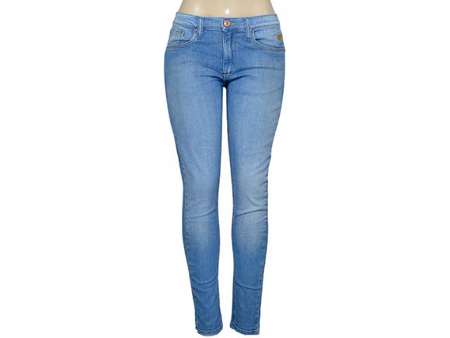 Calça Feminina Cavalera Clothing 07.02.5374 Jeans