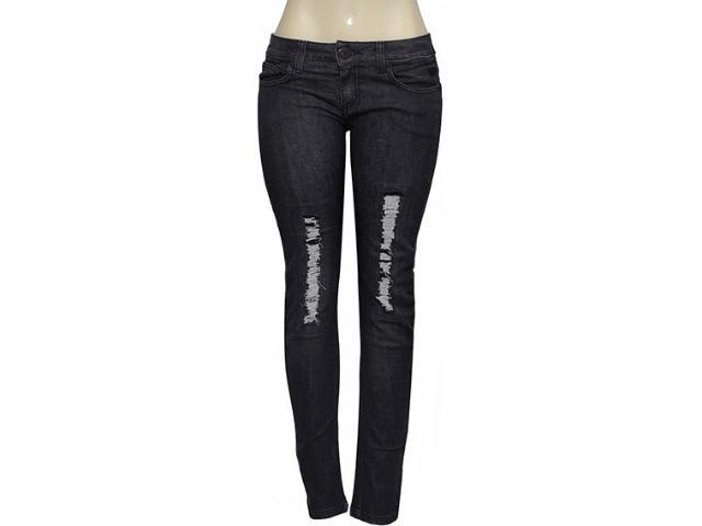 Calça Feminina Cavalera Clothing 07.02.3114 Jeans