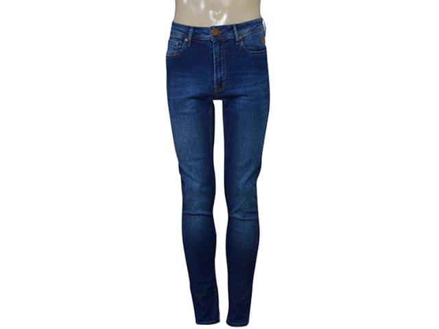 Calça Masculina Cavalera Clothing 07.02.5870 Jeans