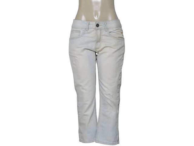Calça Feminina Cavalera Clothing 07.02.3449 Jeans