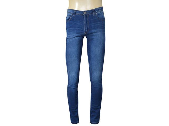 Calça Masculina Cavalera Clothing 07.02.5499 Jeans
