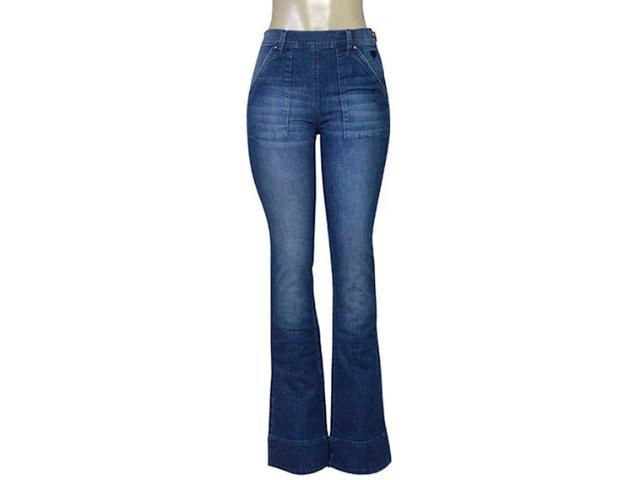 Calça Feminina Cavalera Clothing 07.02.5754 Jeans
