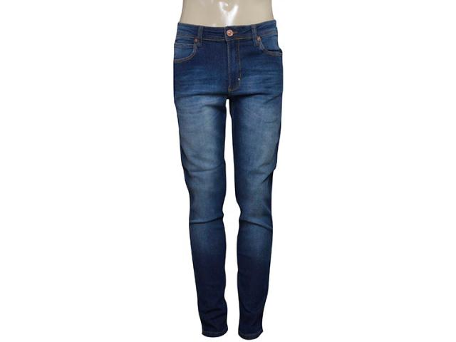 Calça Masculina Cavalera Clothing 07.02.5462 Jeans
