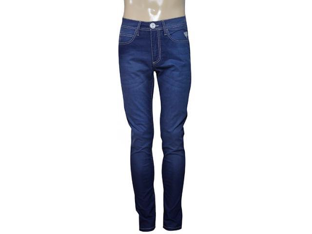 Calça Feminina Cavalera Clothing 07.02.5874 Jeans