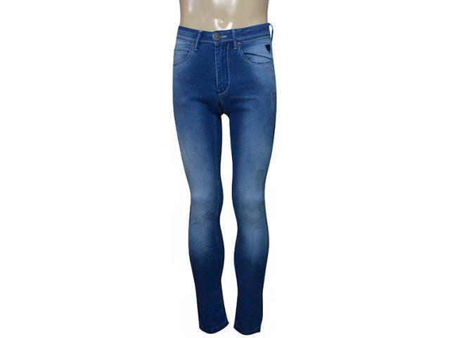 Calça Masculina Cavalera Clothing 07.02.6284 Jeans