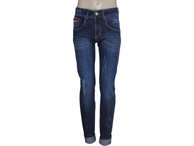 Calça Masculina Coca-cola Clothing 13201064 Jeans