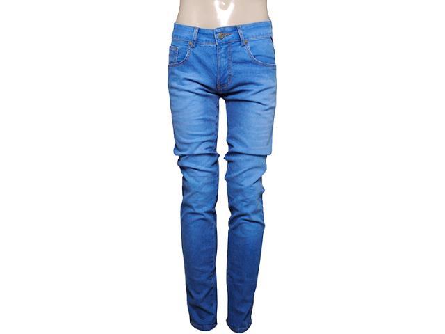 Calça Masculina Coca-cola Clothing 13201290 Jeans