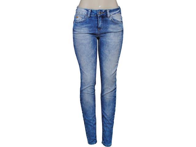 Calça Feminina Coca-cola Clothing 23201744 Jeans