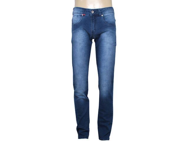 Calça Masculina Coca-cola Clothing 13201445 Cor Jeans