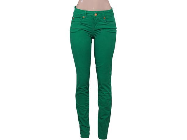 Calça Feminina Coca-cola Clothing 23201229 Verde Folha