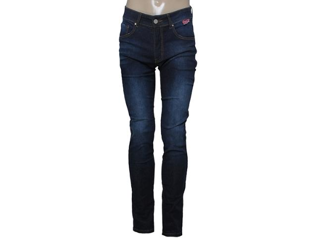 Calça Masculina Coca-cola Clothing 13201400 Cor Jeans