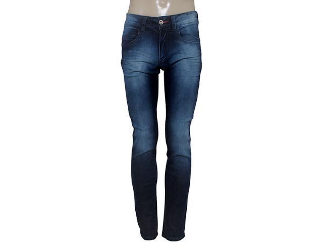 Calça Masculina Coca-cola Clothing 13201299 Cor Jeans