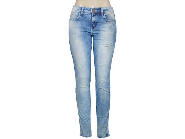 Calça Feminina Coca-cola Clothing 23201994 Jeans