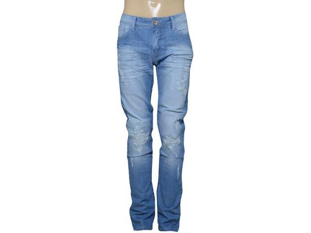 Calça Masculina Coca-cola Clothing 15200036 Jeans
