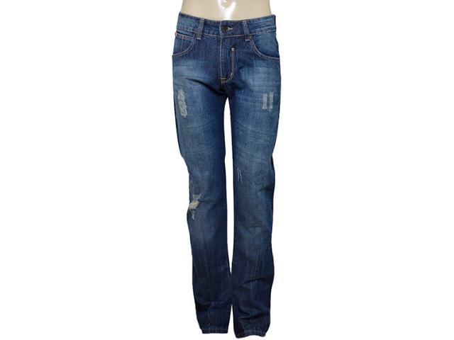 Calça Feminina Coca-cola Clothing 13200823 Jeans
