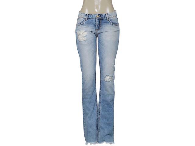 Calça Feminina Coca-cola Clothing 23201766 Jeans