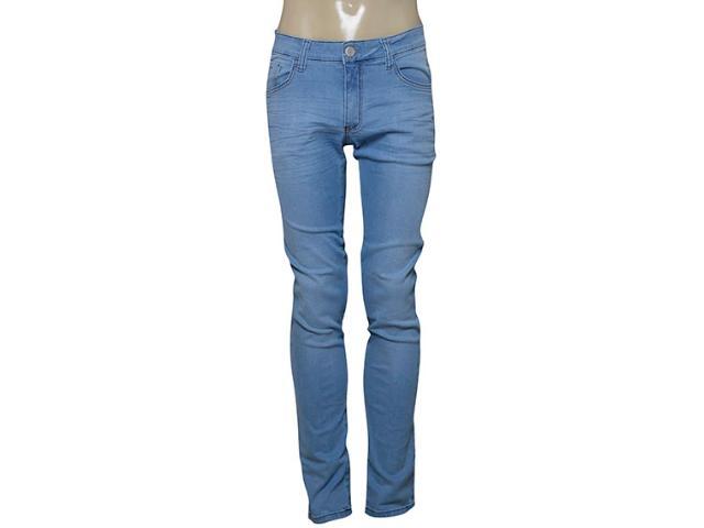 Calça Feminina Coca-cola Clothing 13201664 Jeans
