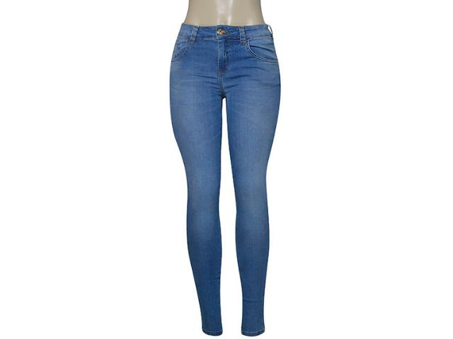 Calça Feminina Coca-cola Clothing 23202136 Jeans