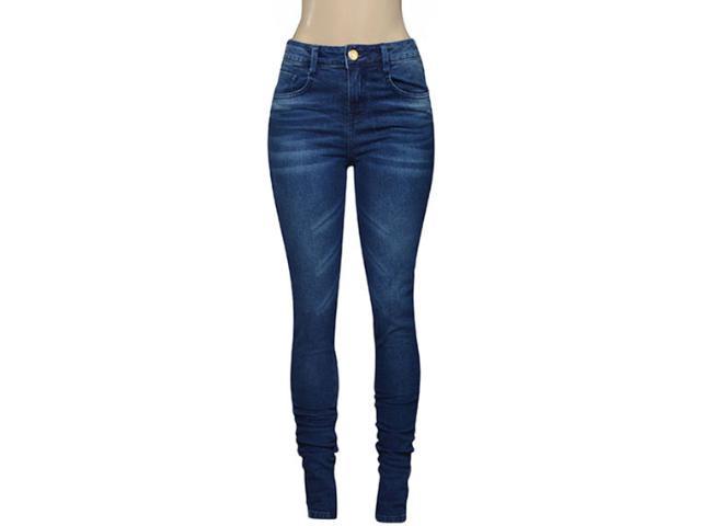 Calça Feminina Coca-cola Clothing 23202191 Jeans