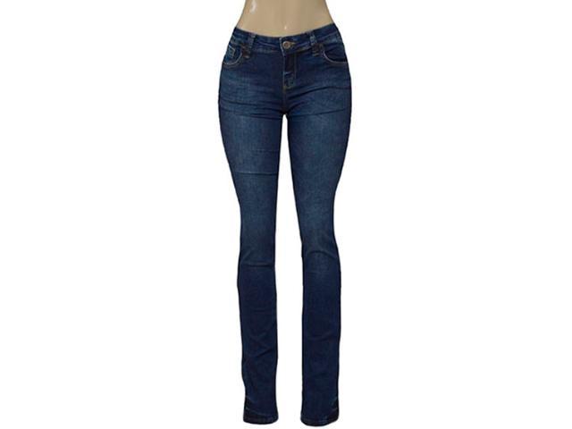 Calça Feminina Coca-cola Clothing 23202170 Jeans