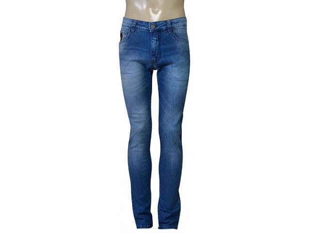 Masculina Calça Coca-cola Clothing 15200073 Jeans
