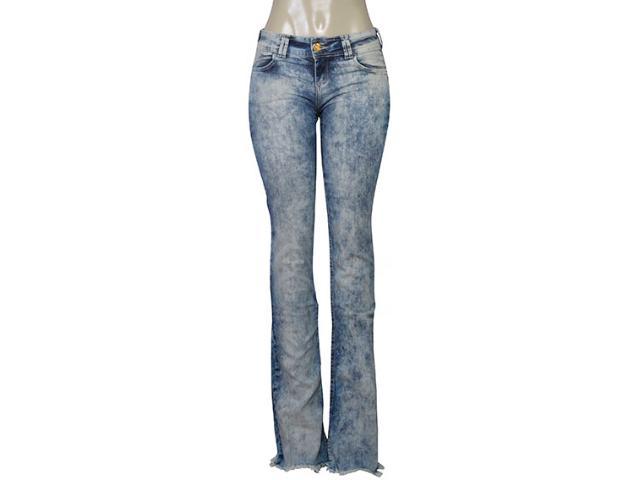 Calça Feminina Coca-cola Clothing 23201682 Jeans