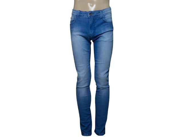 Calça Masculina Coca-cola Clothing 13201814 Jeans Claro