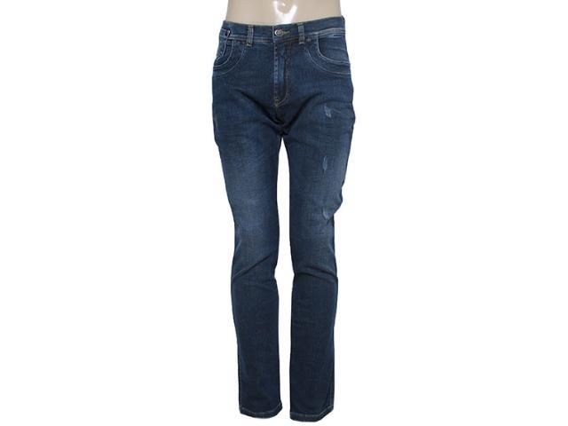 Calça Masculina Dopping 012353504 Jeans