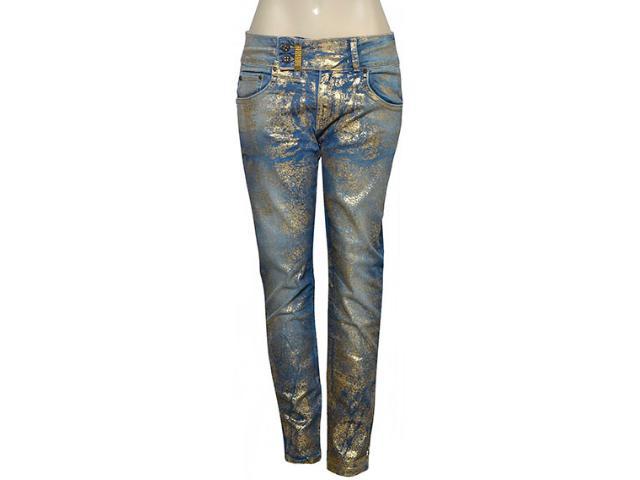 Calça Feminina Dopping 012955005 Jeans.