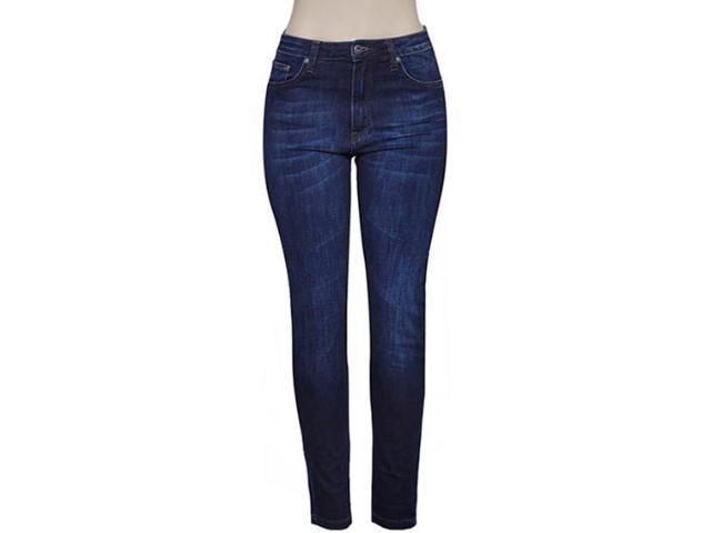 Calça Feminina Dopping 012163027 Jeans